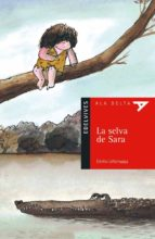 la selva de sara emilio urberuaga 9788426348661