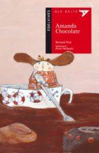 amanda chocolate bernard friot 9788426351661