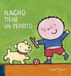 nacho tiene un perrito liesbet slegers 9788426393661