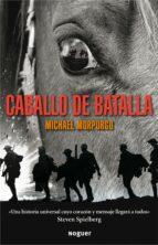 caballo de batalla michael morpurgo 9788427901261