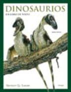 dinosaurios: un libro de texto-9788428214261