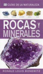 rocas y minerales-ronald louis bonewitz-9788428215961