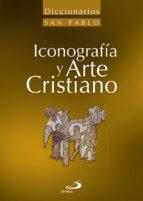 diccionario de iconografia y arte cristiano-9788428538961