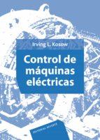 control de maquinas electricas-irving l. kosow-9788429130461