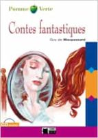 contes fantastique (niveau 1) (incluye cd) guy de maupassant 9788431660161