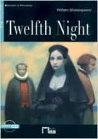 El libro de Twelfth night. book + cd autor VV.AA. DOC!