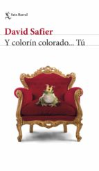y colorin colorado tu david safier 9788432232961