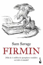 firmin-sam savage-9788432250361