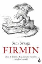 firmin sam savage 9788432250361