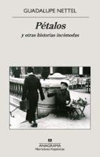 petalos y otras historias incomodas-guadalupe nettel-9788433971661