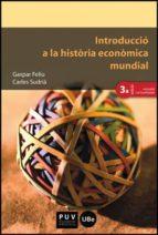 introduccio a la historia economica mundial-9788437088761