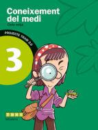 El libro de Coneixement medi 3º educacion primaria tram 2.0 autor VV.AA. DOC!