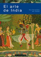 el arte de india-9788446026761