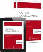 políticas sociolaborales (papel + e book) jaime cabeza pereiro 9788447048861