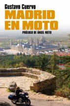 madrid en moto-gustavo cuervo-9788448067861
