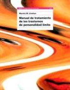 manual de tratamiento de los trastornos de personalidad límite (ebook)-marsha m. linehan-9788449317361