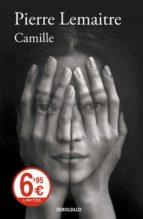 camille (serie camille verhoeven 4)-pierre lemaitre-9788466340861
