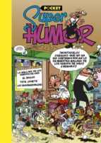 super humor mortadelo y filemon: la gallina de los huevos de oro vi. pocket francisco ibañez talavera 9788466656061