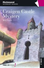 rsr 2 craigen castle mystery + cd-9788466812061