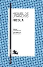niebla-miguel de unamuno-9788467033861