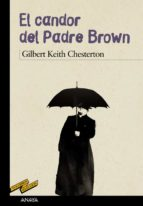 el candor del padre brown-gilbert keith chesterton-9788467871661