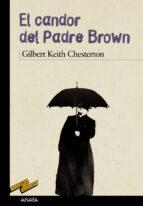 el candor del padre brown gilbert keith chesterton 9788467871661