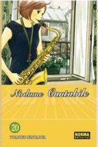 nodame cantabile (vol. 20) tomoko ninomiya 9788467904161