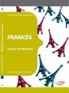 cuerpo de maestros. francés. programación didáctica 9788468143361