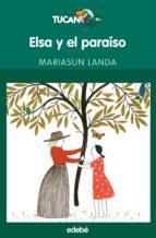 elsa y el paraíso mariasun landa 9788468316161