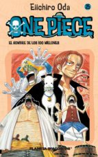 one piece nº 25 eiichiro oda 9788468471761