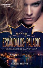 el secreto de la princesa (ebook)-kate hewitt-9788468730561