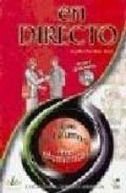 español en directo 2 a. guia didactica (3ª ed.)-9788471430861