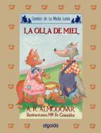 la olla de miel (4ª ed.)-antonio rodriguez almodovar-9788476470961
