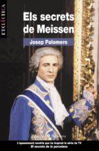 secrets de meissen j. palomero 9788476601761