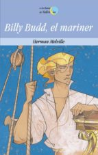 billy budd, el mariner herman melville 9788476605561