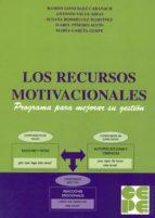 los recursos motivacionales-9788478695461