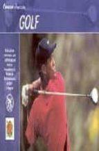 golf (conocer el deporte) 9788479023461