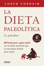 la dieta paleolitica-loren cordain-9788479537661