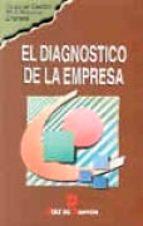 el diagnostico de la empresa claudio l. soriano 9788479782061