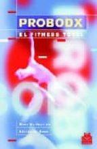 probodx: el fitness total-marv marinovich-edythe m. heus-9788480198561
