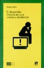 el desarrollo: historia de una creencia occidental-gilbert rist-9788483191361