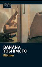 kitchen-banana yoshimoto-9788483837061
