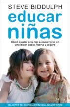 educar niñas-steve biddulph-9788484289661