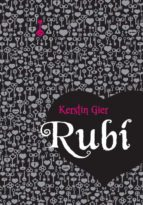 rubi-kerstin gier-9788484416661