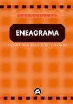 eneagrama: lectura de la personalidad-eric salmon-lizbeth robinson-9788484450061