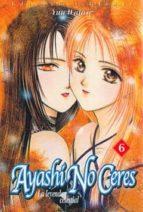 ayashi no ceres 6: la leyenda celestial yuu watase 9788484494461