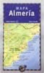 mapa almeria (castellano) 9788484781561