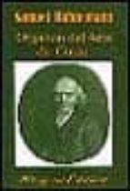organon del arte de curar (2ª ed.) samuel hahnemann 9788485639861