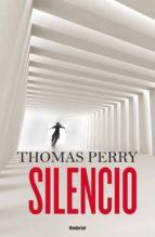 silencio-thomas perry-9788489367661