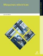 maquinas electricas 2012 (instalaciones electricas y automaticas)-9788490032961